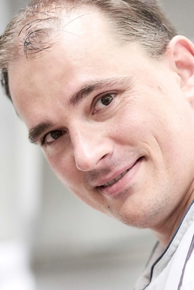 Andre Rasper Küchendirektor andre.rasper@traiteurwille.de