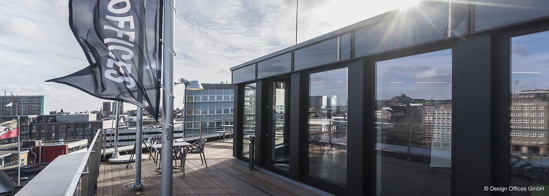 Design Offices Hamburg